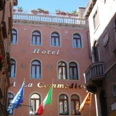 Отель A La Commedia Венеция фото 4