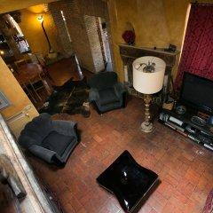 Апартаменты Trastevere Large Apartment With Terrace спа