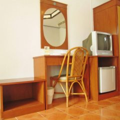 Отель Lanta Il Mare Beach Resort Ланта удобства в номере
