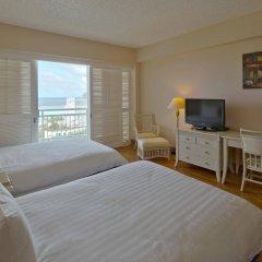 Отель Verona Resort & Spa Тамунинг комната для гостей фото 4