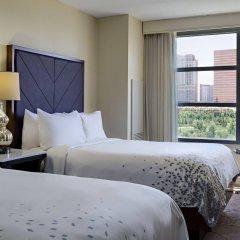 Renaissance Las Vegas Hotel комната для гостей фото 4