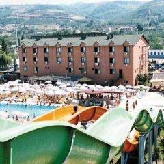 Rich Royal Hotel Турция, Ташкёпрю - отзывы, цены и фото номеров - забронировать отель Rich Royal Hotel онлайн приотельная территория