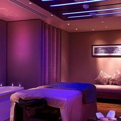 Отель Grand Millennium Al Wahda спа