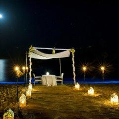 Отель Regency Sealine Camp Катар, Месайед - отзывы, цены и фото номеров - забронировать отель Regency Sealine Camp онлайн