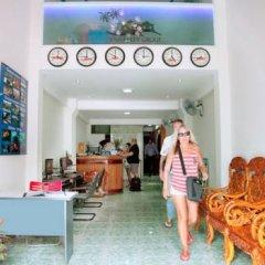Thanh Thanh Hotel Нячанг интерьер отеля фото 3
