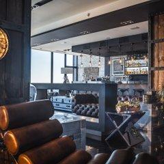 Гостиница M1 club гостиничный бар фото 4