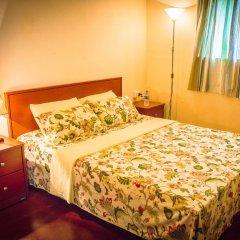 Отель Avon Hikkaduwa Guest House Шри-Ланка, Хиккадува - отзывы, цены и фото номеров - забронировать отель Avon Hikkaduwa Guest House онлайн комната для гостей фото 4