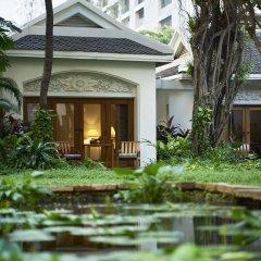 Отель Anantara Siam Бангкок