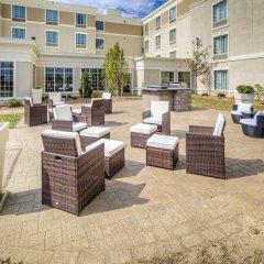 Отель Homewood Suites By Hilton Columbus Polaris Oh Колумбус фото 4
