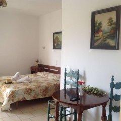 Отель Villa Malia в номере фото 2