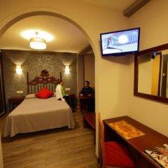 Отель Complejos J-Enrimary комната для гостей фото 4