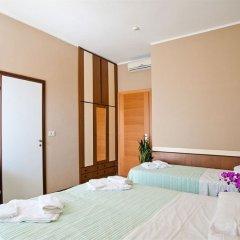 Отель Boom Италия, Римини - отзывы, цены и фото номеров - забронировать отель Boom онлайн комната для гостей фото 2