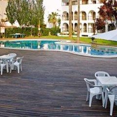 Отель Ebano Select Apartments - Adults Only Испания, Сант Джордин де Сес Салинес - отзывы, цены и фото номеров - забронировать отель Ebano Select Apartments - Adults Only онлайн помещение для мероприятий