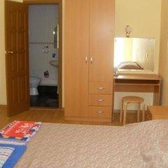 Отель Penaty Pansionat Сочи комната для гостей фото 5