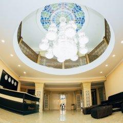 BEK Samarkand Hotel интерьер отеля