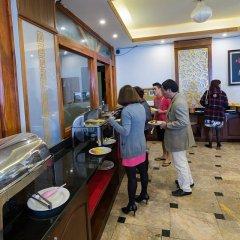 Отель Royal Sapa Hotel Вьетнам, Шапа - отзывы, цены и фото номеров - забронировать отель Royal Sapa Hotel онлайн спа фото 2