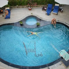 Отель Villa Hue детские мероприятия фото 2
