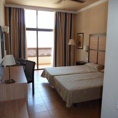 Отель Jandia Golf Испания, Джандия-Бич - отзывы, цены и фото номеров - забронировать отель Jandia Golf онлайн комната для гостей фото 5