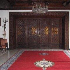 Отель Chellah Hotel Марокко, Танжер - отзывы, цены и фото номеров - забронировать отель Chellah Hotel онлайн помещение для мероприятий фото 2
