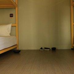 Отель Your Hostel Таиланд, Краби - отзывы, цены и фото номеров - забронировать отель Your Hostel онлайн комната для гостей фото 4