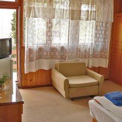 Отель Guest House Kalina Болгария, Генерал-Кантраджиево - отзывы, цены и фото номеров - забронировать отель Guest House Kalina онлайн комната для гостей фото 4