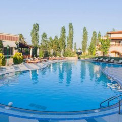 Aegean Melathron Thalasso Spa Hotel бассейн фото 2