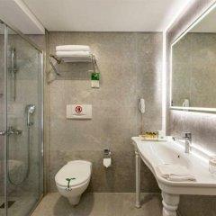 Отель Yasmak Sultan ванная фото 2