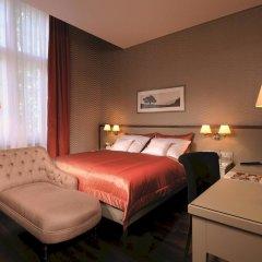 Отель Best Western Hotel Stadtpalais Германия, Брауншвейг - отзывы, цены и фото номеров - забронировать отель Best Western Hotel Stadtpalais онлайн комната для гостей фото 4