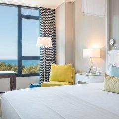 Melody Hotel - an Atlas Boutique Hotel Израиль, Тель-Авив - отзывы, цены и фото номеров - забронировать отель Melody Hotel - an Atlas Boutique Hotel онлайн комната для гостей фото 4