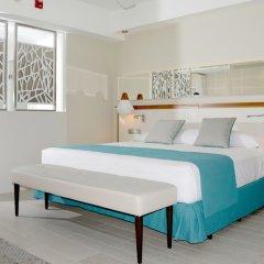Отель Catalonia Royal La Romana All Inclusive-Adults Only комната для гостей фото 3