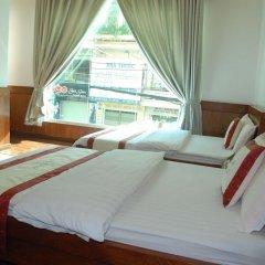 Отель Le Na Далат комната для гостей фото 3