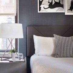 Shelburne Hotel & Suites by Affinia комната для гостей