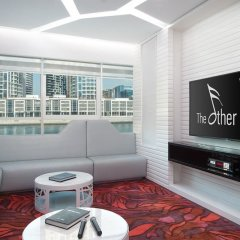 Отель Gulf Court Business Bay интерьер отеля фото 3