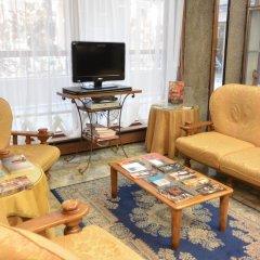 Hotel Ambassador Tre Rose интерьер отеля фото 3