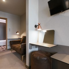 Hotel Malaposta удобства в номере фото 2