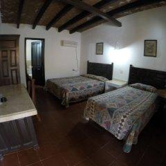 Отель Mar de Cortez Мексика, Кабо-Сан-Лукас - отзывы, цены и фото номеров - забронировать отель Mar de Cortez онлайн комната для гостей фото 4