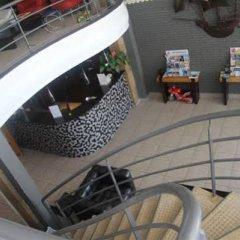 Отель Vela Испания, Курорт Росес - отзывы, цены и фото номеров - забронировать отель Vela онлайн балкон