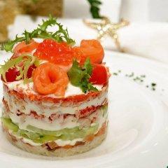 Мини-отель Stella Residence Club Одесса питание фото 3