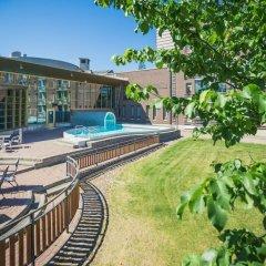 Отель Imatra Spa Sport Camp Финляндия, Иматра - 6 отзывов об отеле, цены и фото номеров - забронировать отель Imatra Spa Sport Camp онлайн