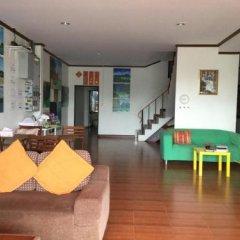 Отель Pro Chill Krabi Guesthouse Таиланд, Краби - отзывы, цены и фото номеров - забронировать отель Pro Chill Krabi Guesthouse онлайн детские мероприятия фото 2