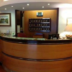 Отель S. Antonio Италия, Падуя - 1 отзыв об отеле, цены и фото номеров - забронировать отель S. Antonio онлайн интерьер отеля