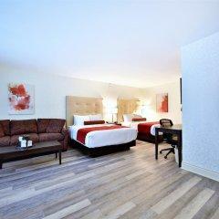 Отель Best Western Plus Montreal Downtown- Hotel Europa Канада, Монреаль - отзывы, цены и фото номеров - забронировать отель Best Western Plus Montreal Downtown- Hotel Europa онлайн спа фото 2