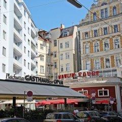 Отель Opera Австрия, Вена - отзывы, цены и фото номеров - забронировать отель Opera онлайн фото 2