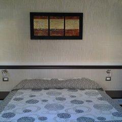 Отель La Rosa Синискола комната для гостей фото 5