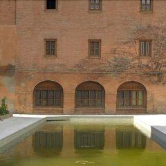 Отель Parador De Granada фото 24
