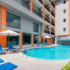 Отель FuramaXclusive Sathorn, Bangkok Бангкок фото 8