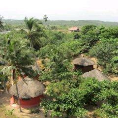 Отель Stumble Inn Eco Lodge Гана, Шама - отзывы, цены и фото номеров - забронировать отель Stumble Inn Eco Lodge онлайн фото 5