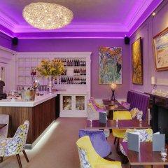 Отель 24 Royal Terrace Великобритания, Эдинбург - отзывы, цены и фото номеров - забронировать отель 24 Royal Terrace онлайн питание фото 3