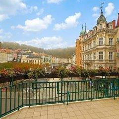 Отель Atlantic Palace Чехия, Карловы Вары - 1 отзыв об отеле, цены и фото номеров - забронировать отель Atlantic Palace онлайн детские мероприятия фото 2
