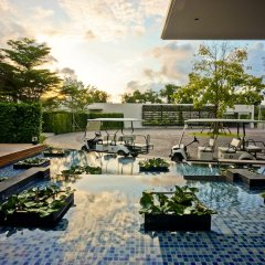 Отель Holiday Inn Resort Phuket Mai Khao Beach фото 8
